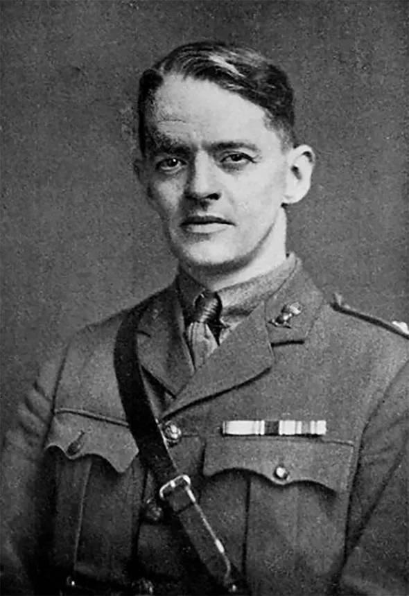 Harry Jones