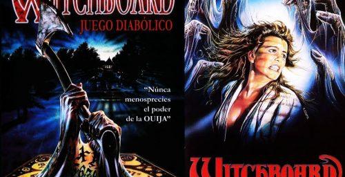 witchboard el juego diabolico 1986